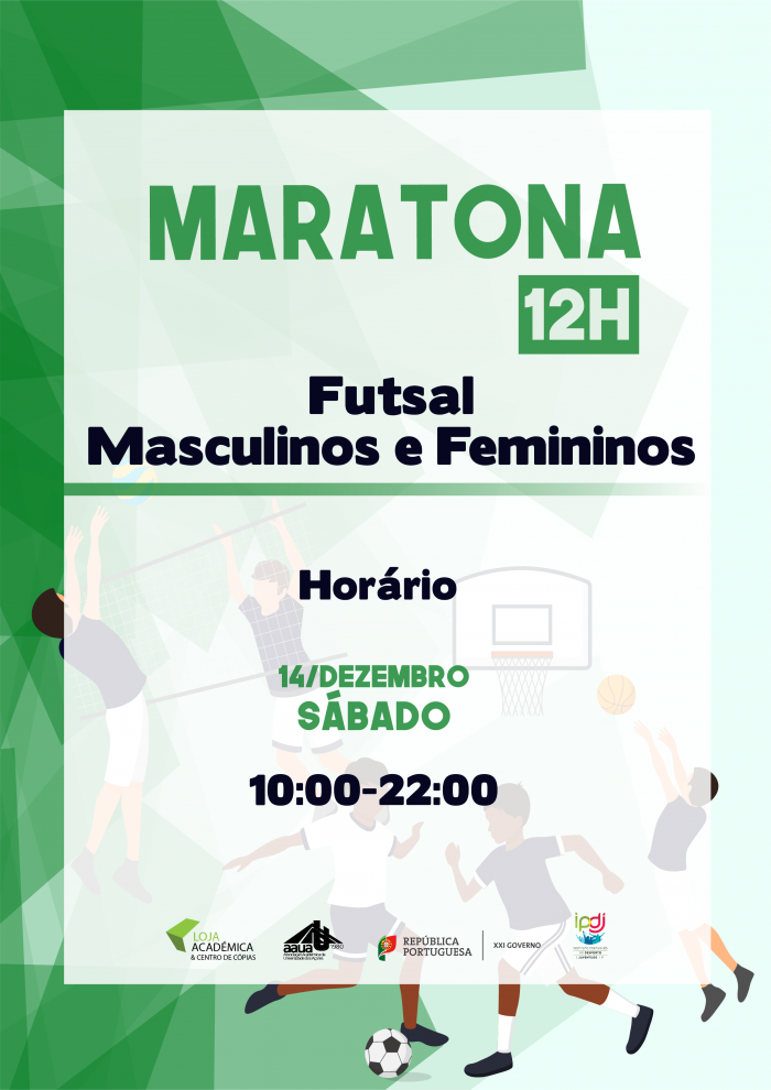 Maratona Futsal